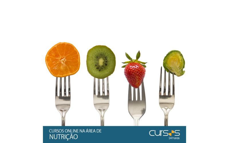 Curso de Nutrição Infantil Online