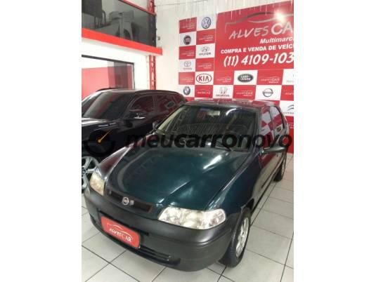 FIAT PALIO 1.0 ECONOMY FIRE FLEX 8V 4P 2005/2005