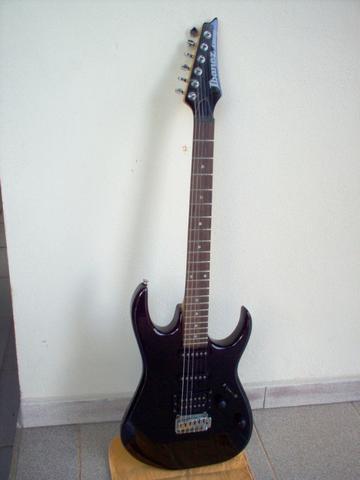 Guitarra Ibanez Ex-140 Korea Estado novo Posso parcelar a