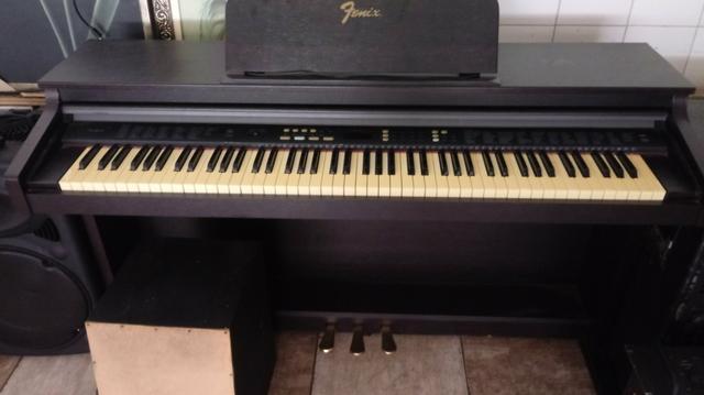 Piano Digital Fenix TG