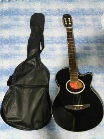 Violão Tagima Vegas/ Violão Giannini Perfomance Folk