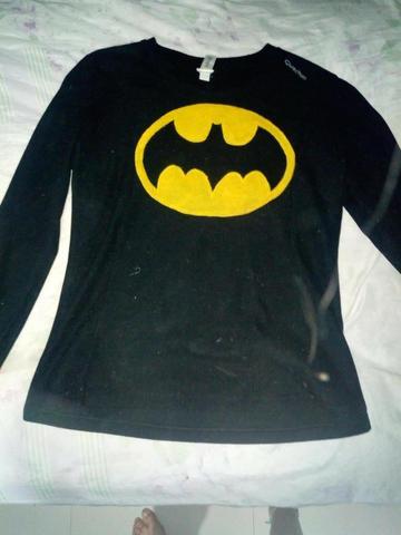 Blusa de frio do Batman