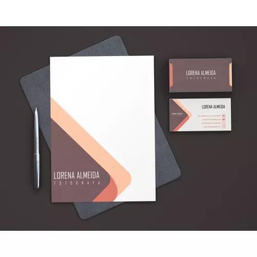 Criação De Logo Profissional + Brinde (identidade Visual)