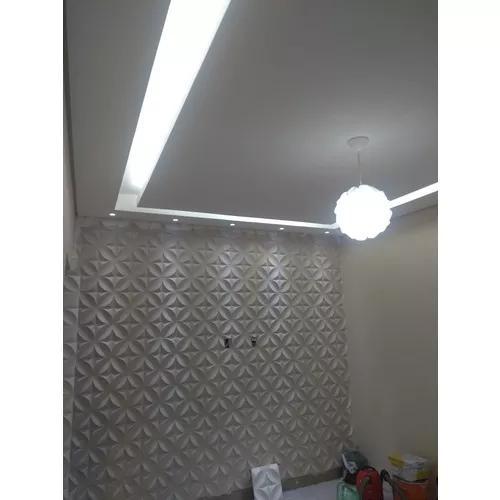 Decoralar Gesso Drywall E 3d Bh