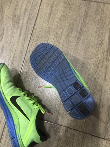 Tênis Nike Free 4.0 V3