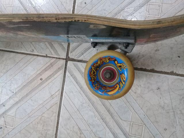 2 old school skate cruiser