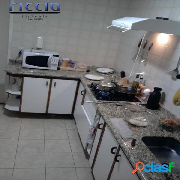 Apartamento no Jardim Alvorada com 2 dormitórios 1 suite