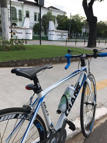 Bike speed GIANT