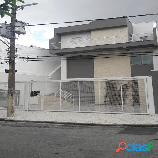 Irmã Clotilde - Sobrado a Venda no bairro Vila Formosa -