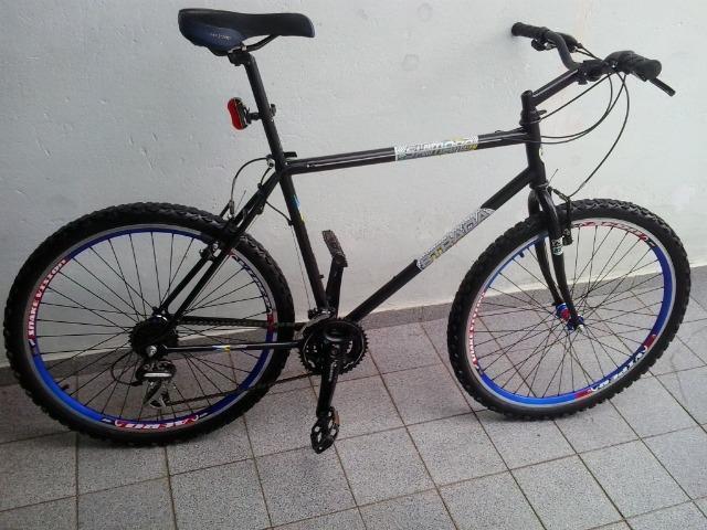 Mountain Bike Gary Fisher Tassajara