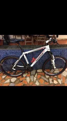 Mountain Bike Hard Trail Mosso Galaxy aro 26