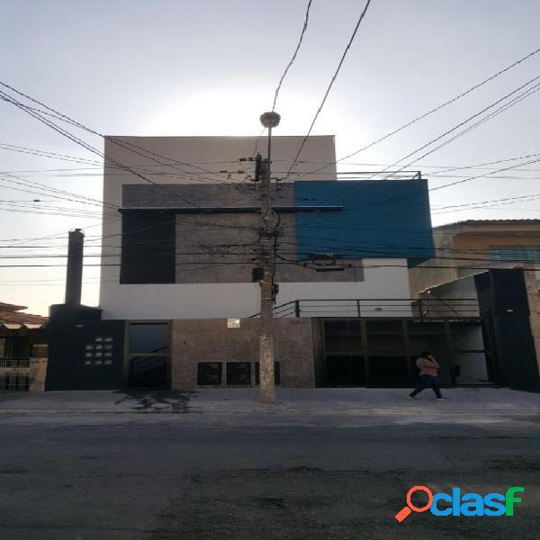 Residencial Barreto - Sobrado a Venda no bairro Vila Carrão