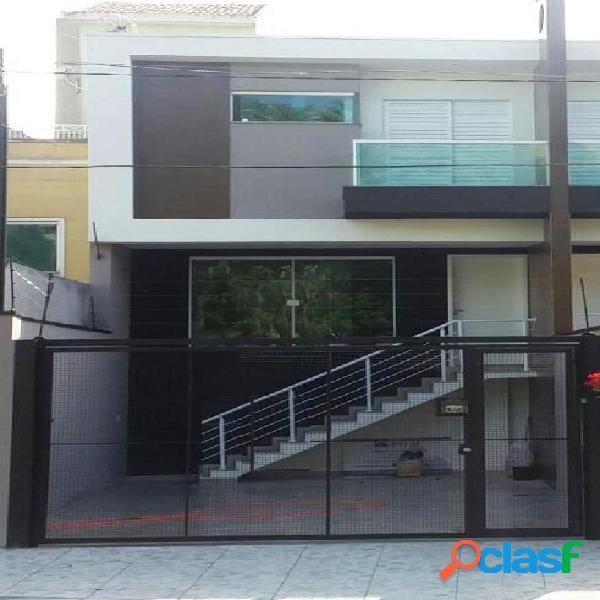 Residencial Trumain - Sobrado a Venda no bairro Vila Carrão