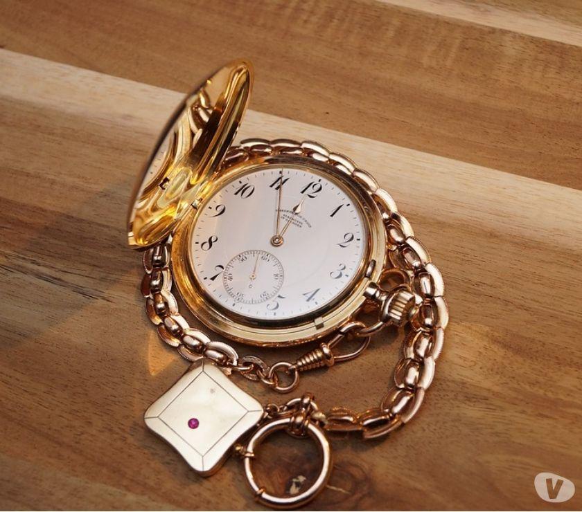 Compra, Venda Troca e Conserto de Relógios, Troca