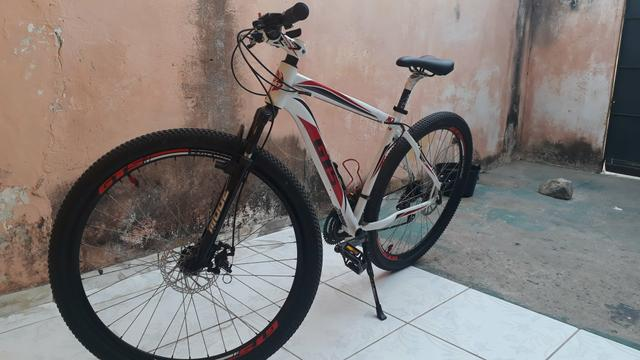 R$ mountain bike GTS M7