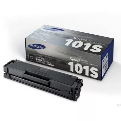 Toner Samsung Mlt D101s D101 Original Lacrado