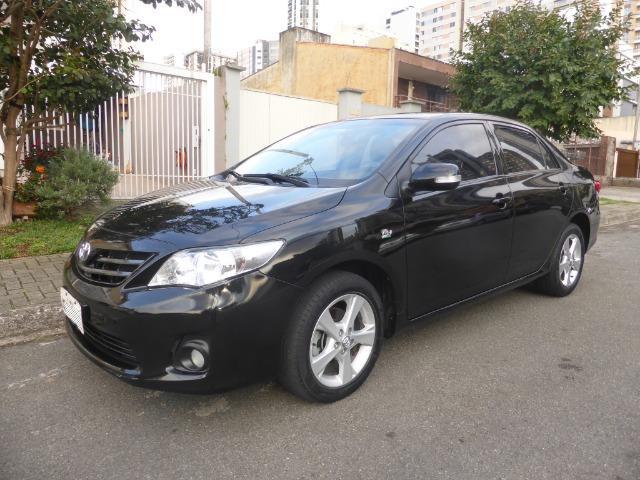 Toyota Corolla XEI  - Único dono - Raridade! -
