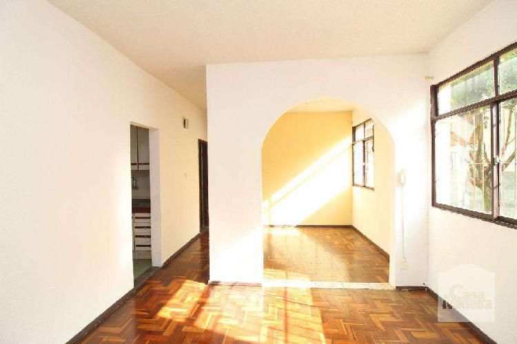 Apartamento, Horto, 2 Quartos, 1 Vaga, 0 Suíte