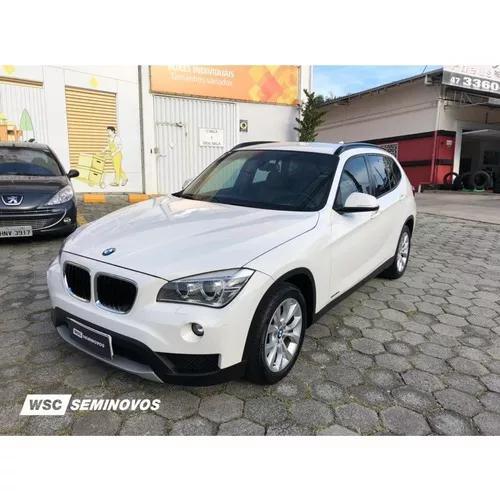 BMW X1 X1 SDRIVE 18i 2.0 16V 4x2 Aut.