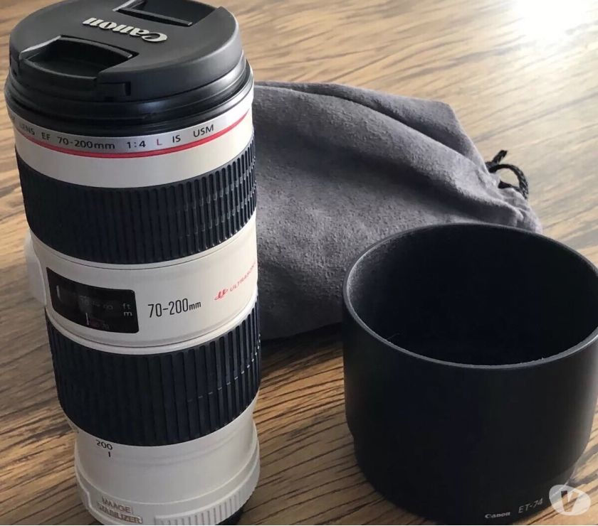 Canon Eos 6d Com  F F F Macro F2,8