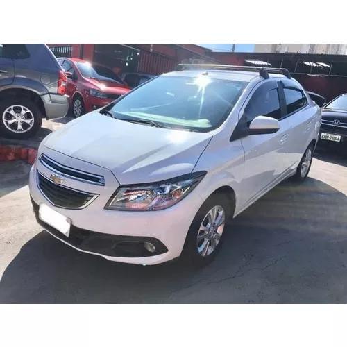 Chevrolet Prisma PRISMA Sed. LTZ 1.4 8V FlexPower 4p