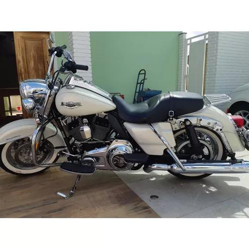 Harley Davidson Road King 2015