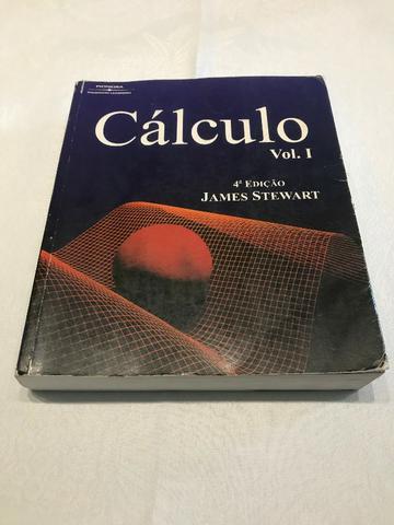Livro Cálculo - James Stewart - Volume 1