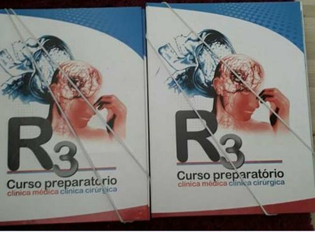Livro Curso Preparatório Clínica Médica E Cirúrgica