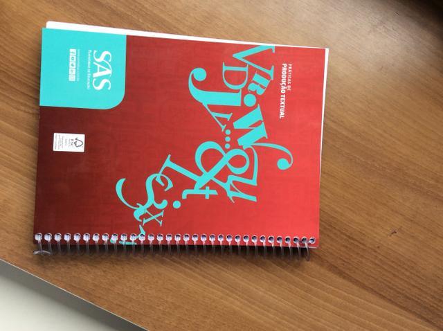 Livro práticas de produção textual 1 ano ensino médio