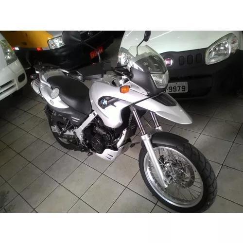 Moto Bmw G 650 Gs 2011