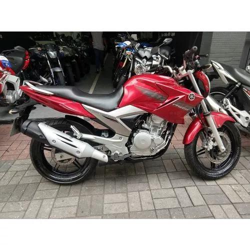 Yamaha Fazer 250 2011 Otimo Estado Aceito Moto