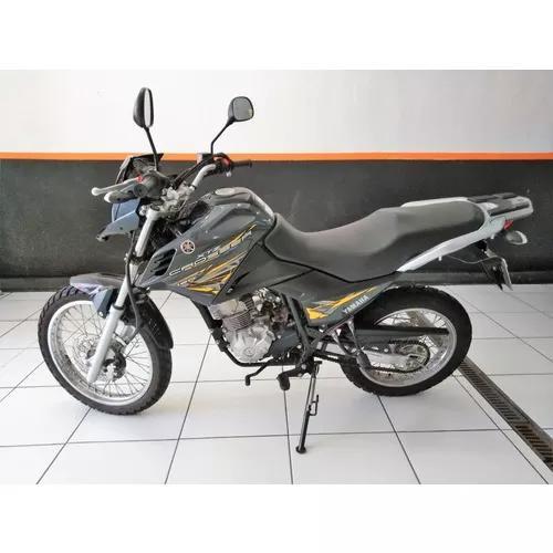 Yamaha Xtz Crosser Ed 150 - Unico Dono C/ 6 Mil Km