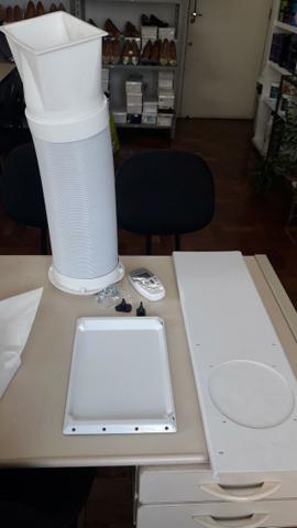 Ar Condicionado portátil Consul ( BTU/h)