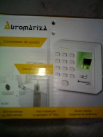 Automatiza SA 310 Nova!! Troco em celular