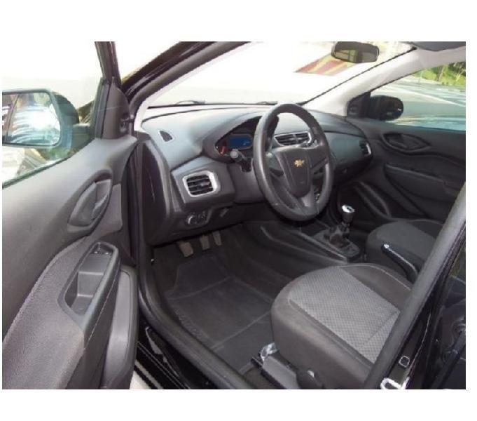 Chevrolet Onix 1.0 LT SPE4 2018