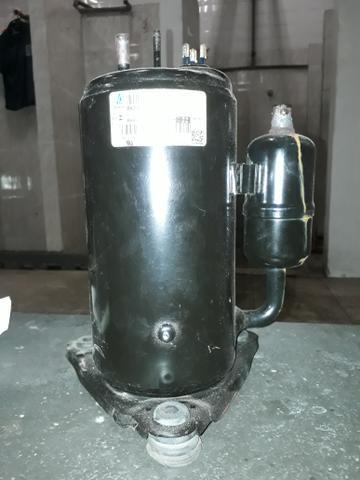 Compressor de ar condicionado Split  Btus NOVO!