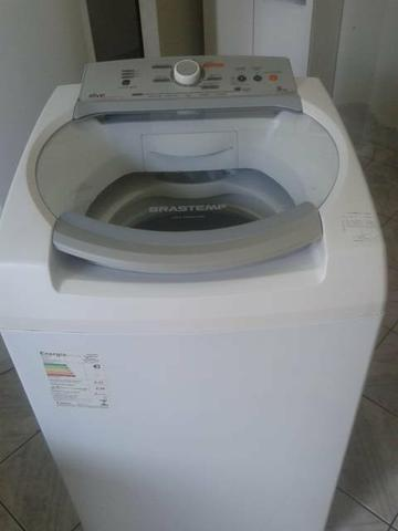 Máquina de lavar Brastemp 9k volts 110