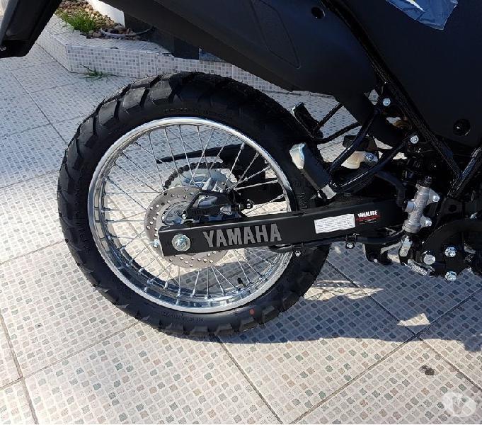 Yamaha Xtz 250 Lander 2020 0-km com Abs