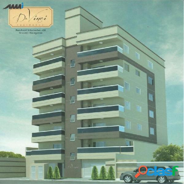 Apartamento 03 dormitórios - Gravatá - Navegantes