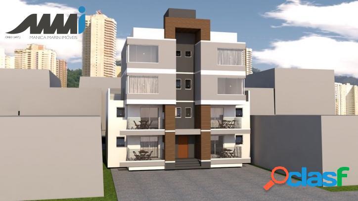 Apartamento Duplex 02 Quartos - Centro Navegantes