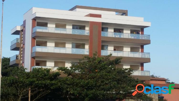 Apartamento - Venda - Rio das Ostras - RJ - Ouro Verde