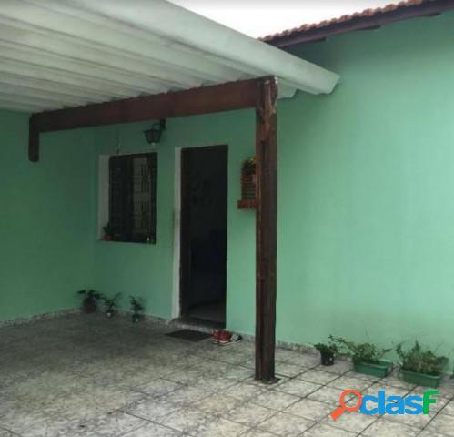 Casa Térrea - Venda / Permuta - Sao Bernardo do Campo - SP
