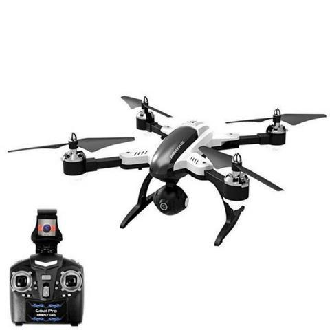 Drone Goal Pro H45 Hd Drone - A Pronta Entrega