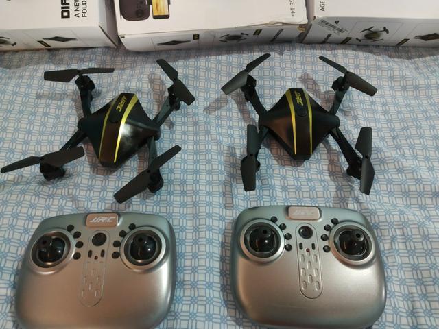 Drone novo com câmera hd