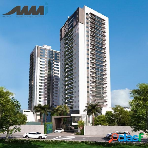 Jardim das Águas - Apartamento com 01 dormitório em Itajai