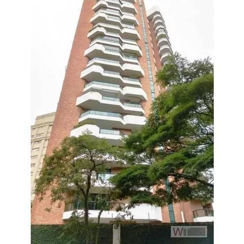Rua Domingos Fernandes, Vila Nova Conceição, São Paulo