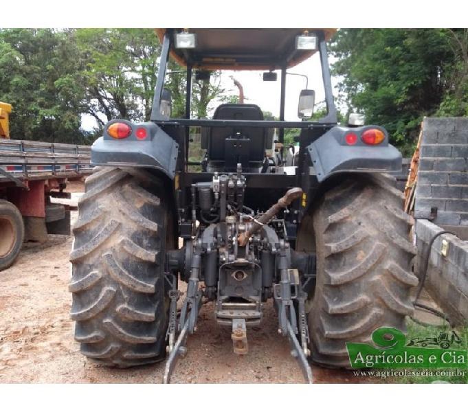 Trator Valtra BM 125 i 4x4 (Apenas 2.600 Horas - Excelente!)