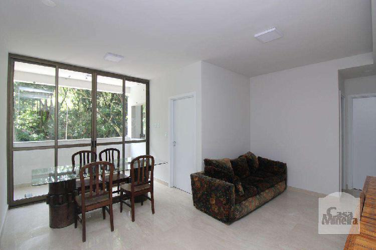 Apartamento, Vila da Serra, 3 Quartos, 1 Vaga, 2 Suítes