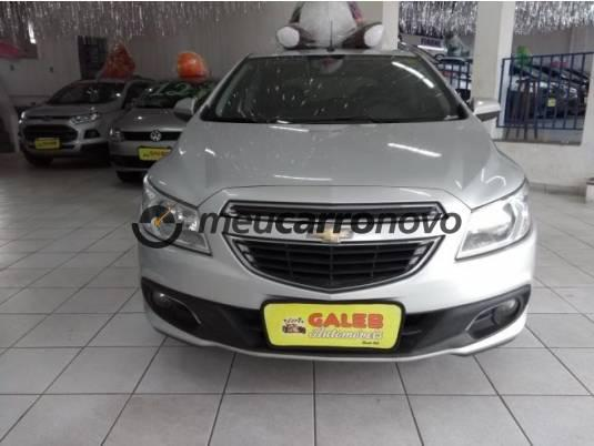 CHEVROLET ONIX HATCH LT 1.0 8V FLEXPOWER 5P MEC. 2013/2013