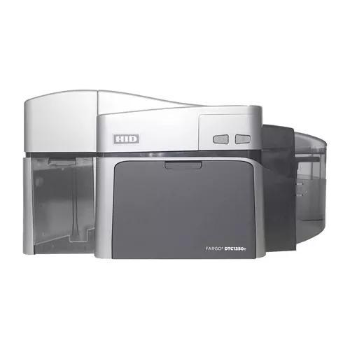 Impressora De Cartões E Crachás * Fargo Dtc1250e (duplex)